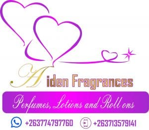 AidenGlam Fragrance